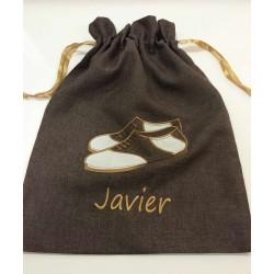 Bolsa de zapatos chico