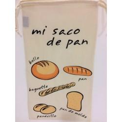 Bolsa de pan
